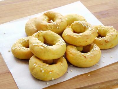 Греческое печенье кулуракия - 9.JPG