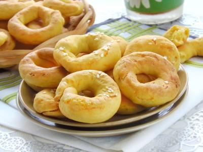 Греческое печенье кулуракия - 11.JPG