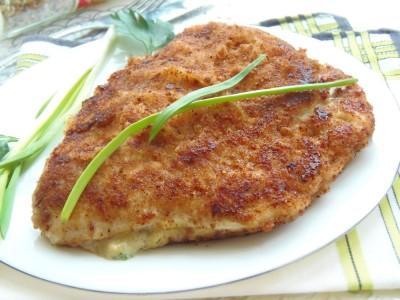 Филе куриное - рецепты, как вкусно приготовить? - 14.JPG