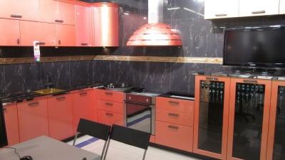 Кухня в стиле хай-тек - kuxdvor1.jpg