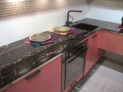 Кухня в стиле хай-тек - kuxdvor3.jpg