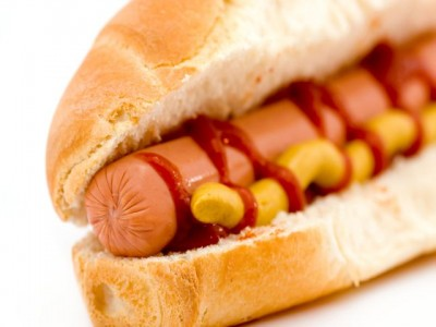 Осторожно, Горячая собака  - Hot-Dog.jpg