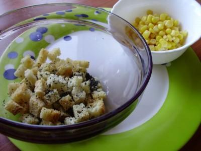 Салат с кириешками - P7135885.JPG