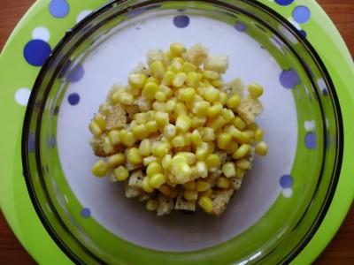 Салат с кириешками - P7135886.JPG