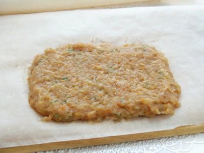 Домашние куриные колбаски в пергаменте - 8.JPG