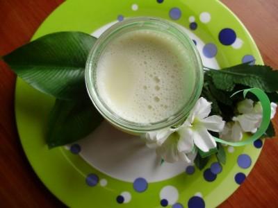 Соевое молоко в домашних условиях - 01_soevoe_moloko.JPG