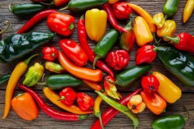 Крутые перцы: самые популярные виды перца - 10.jpg