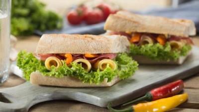 Бутерброды с тунцом в сети Subway не содержат ДНК самого тунца? - 8.jpg