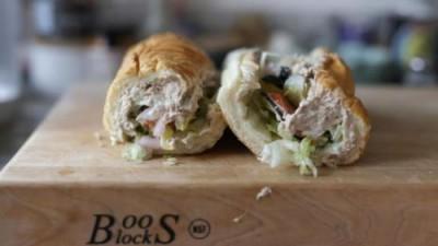 Бутерброды с тунцом в сети Subway не содержат ДНК самого тунца? - 10.jpg
