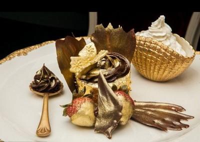 Золотое удовольствие: капкейк - cupcake.jpg