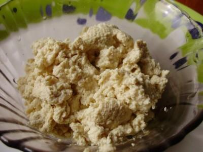 Домашний тофу - 01_tofu.JPG