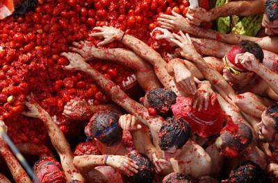 La Tomatina - la-tomatina.jpg