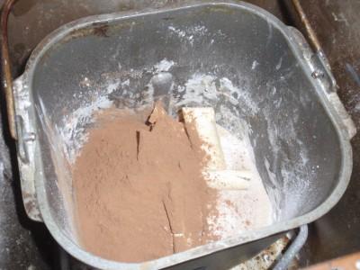 Тесто из хлебопечки - Январь 2011 098.jpg