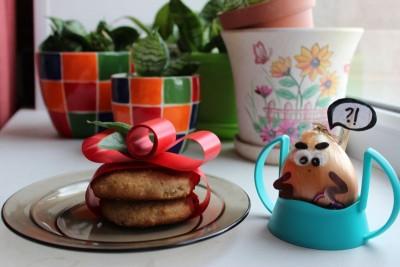 Яблочное печенье - IMG_0814.JPG