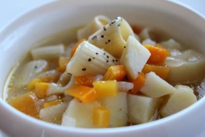 Самый вкусный и простой в приготовлении суп. Рецепты - 01_sup_s_makaronami.jpg
