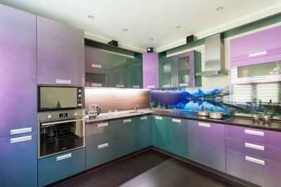 Антикварная мебель на кухне - ХАМЕЛЕОН!.jpg