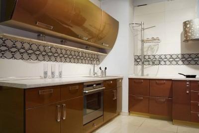 Антикварная мебель на кухне - 1!.jpg