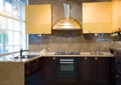 Антикварная мебель на кухне - 2!.jpg