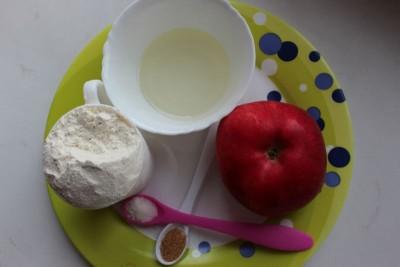 Яблочный десерт - IMG_2054.JPG