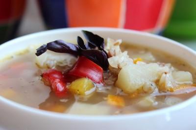 Овощной гречневый суп - 01_grechnevyj_sup.jpg