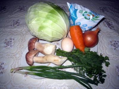 Голубцы с грибами и яйцами - IMG_5278.JPG