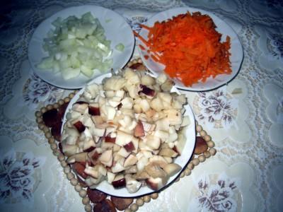Голубцы с грибами и яйцами - IMG_5282.JPG