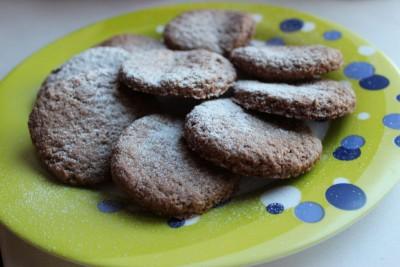 Овсяное печенье с корицей и имбирем - 01_ovsjanoe.jpg