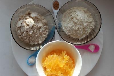 Овсяное печенье из кабачкового варенья - IMG_2811.JPG