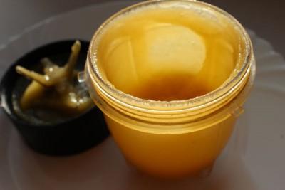 Овсяное печенье из кабачкового варенья - IMG_2820.JPG