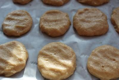 Овсяное печенье из кабачкового варенья - IMG_2834.JPG