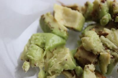 Салат с рисом и авокадо - IMG_3186.JPG