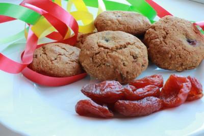 Печенье с курагой и финиками - 01_kuraga.JPG