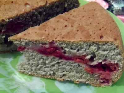Пирог с вишней - пиро.jpg