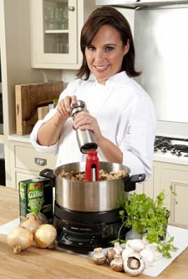 Новинки кухонных гаджетов: рейтинг Анны Шутер - homecooker_anne.jpg