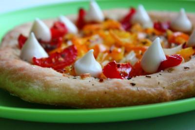 Постная пицца с фасолью - IMG_6267.JPG