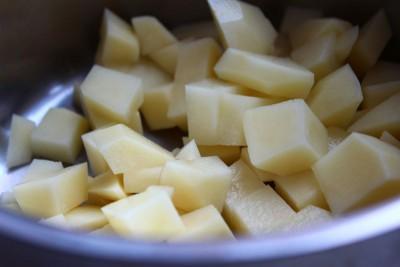 Суп с чечевицей фото рецепт  - IMG_6429.JPG