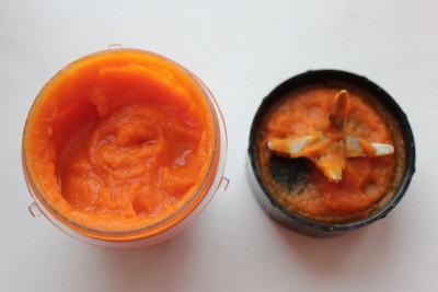 Блюда на пару: овощное пюре со сладкой кукурузкой - IMG_6603.JPG