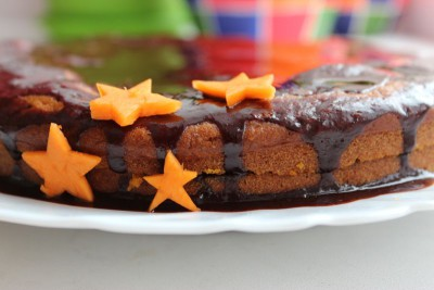 Тыквенный пирог с шоколадом - 01_tykvennyj_pirog_s_shokoladom.JPG