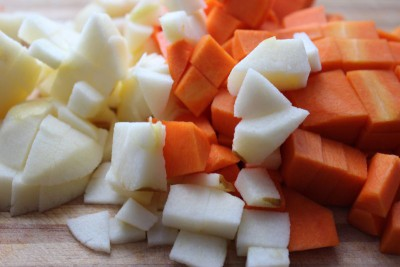 Рецепт пшенной каши с яблоком и тыквой - IMG_6621.JPG