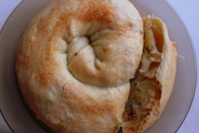 Блюда из капусты: вертуша из пресного теста с сельдереем - IMG_6855.JPG