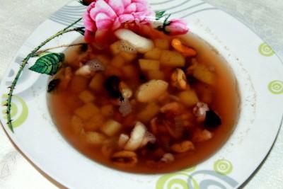 Самый вкусный и простой в приготовлении суп. Рецепты - 01_Sup_iz_moreproduktov.JPG