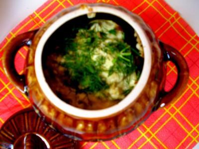 Свинина с овощами и черносливом в горшочках - DSCN2739.JPG