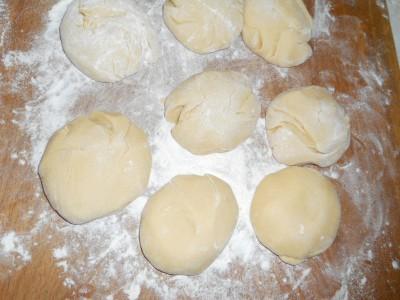 Новогодний тортик на сковороде - DSCN3331.JPG