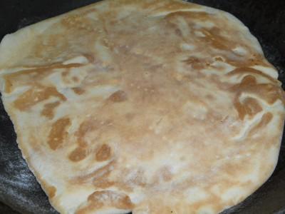 Новогодний тортик на сковороде - DSCN3334.JPG