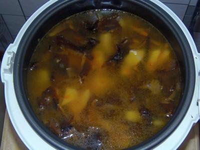 Грибной суп - 4.JPG