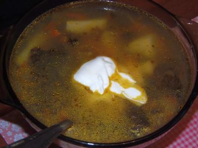 Грибной суп - 6.JPG