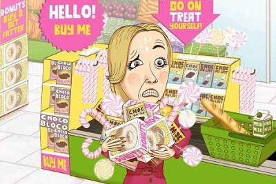Осторожно На кассах в супермаркетах Вас могут поджидать... - article-2225908-15C7C01C000005DC-112_474x316.jpg