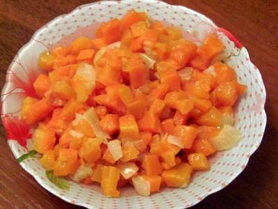 Морковный маринад - морковный маринад.JPG