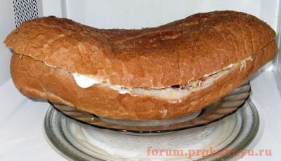 Фоторецепт: Ленивая пицца от Сержа - 15 Ленивая пицца.JPG