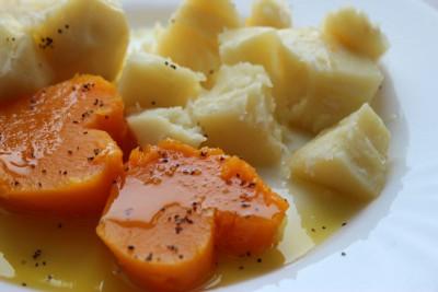 Овощи на пару: картофель, тыква и т.д. С чем подавать? - IMG_8877.JPG